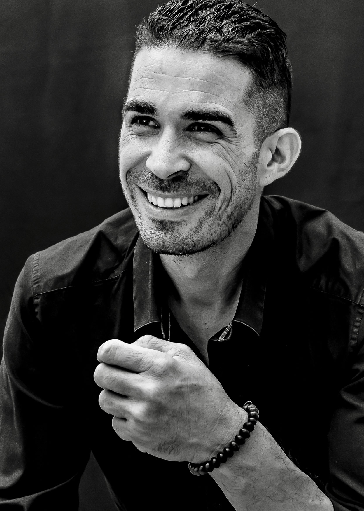 Ghislain Saetta
